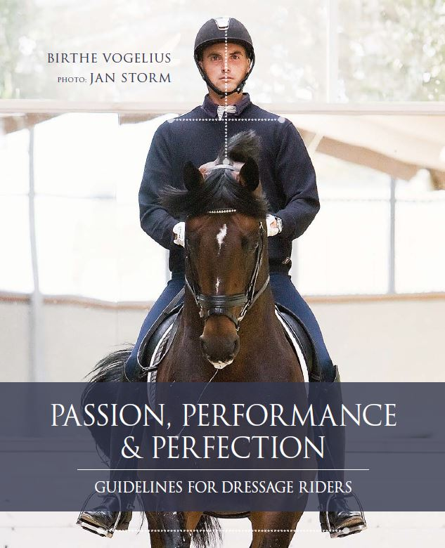 Passion, Performance & Perfection (Book in english)