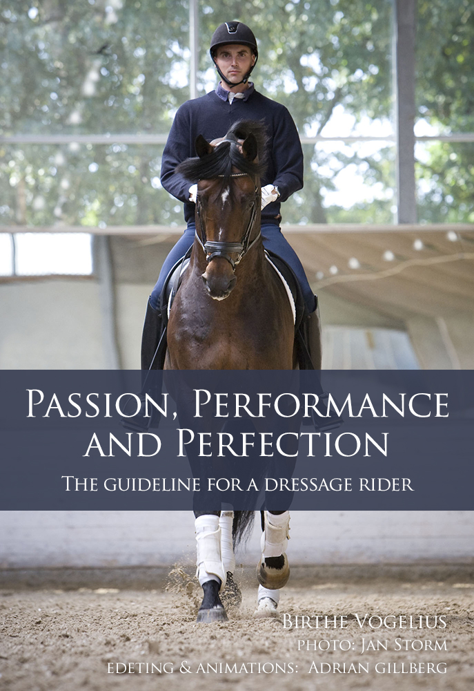 Passion, Perfomance & Perfection (film in english)